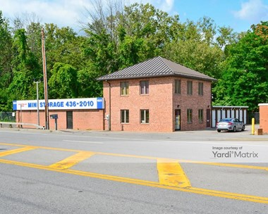 Storage Units for Rent available at 1651 Scottsville Road, Rochester, NY 14623 Photo Gallery 1