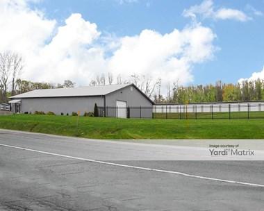 Storage Units for Rent available at 791 Waterloo Geneva Road, Waterloo, NY 13165 Photo Gallery 1