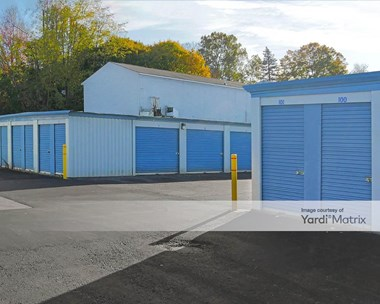 Storage Units for Rent available at 102 East High Street, Sharpsville, PA 16150 Photo Gallery 1