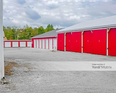 Storage Units for Rent available at 4255 King - Graves Road, Vienna, OH 44473 Photo Gallery 1