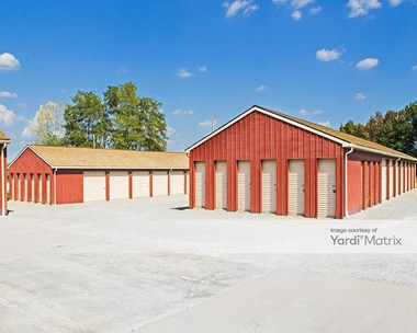 Storage Units for Rent available at 3226 State Route 45, Salem, OH 44460 Photo Gallery 1