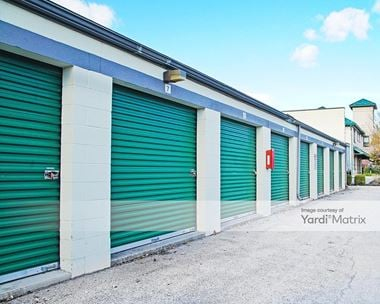 Storage Units for Rent available at 3861 Derry Street, Harrisburg, PA 17111 Photo Gallery 1