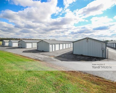 Storage Units for Rent available at 2760 Old Harrisburg Road, Gettysburg, PA 17325 Photo Gallery 1