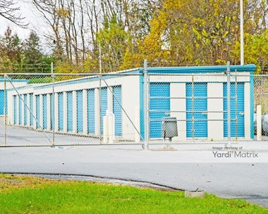 Storage Units for Rent available at 3960 Industrial Park Road, Camp Hill, PA 17011 Photo Gallery 1