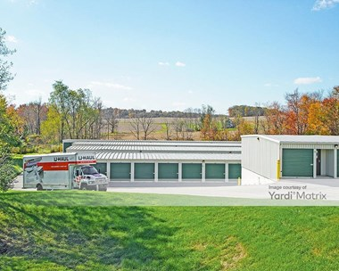 Storage Units for Rent available at 20 Onion Blvd, Shrewsbury, PA 17361 Photo Gallery 1