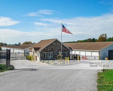 Storage Units for Rent available at 110 Yoe Drive, Red Lion, PA 17356 Photo Gallery 1