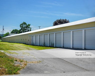 Storage Units for Rent available at 1363 Seven Valleys Road, York, PA 17408 Photo Gallery 1