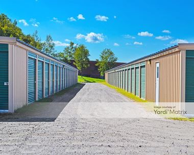 Storage Units for Rent available at 110 West Saint Mary's Road, Wilkes-Barre, PA 18706 Photo Gallery 1