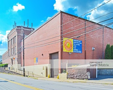 Storage Units for Rent available at 627 West Main Street, Plymouth, PA 18651 Photo Gallery 1