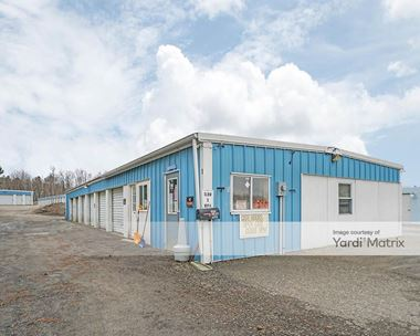 Storage Units for Rent available at 1000 South Church Street, Hazleton, PA 18201 Photo Gallery 1