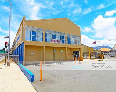 Storage Units for Rent available at 2150 North Nimitz Hwy, Honolulu, HI 96819 Photo Gallery 1