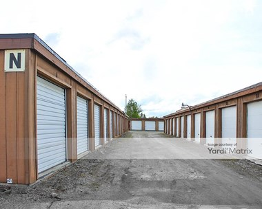 Storage Units for Rent available at 6305 Brayton Drive, Anchorage, AK 99507 Photo Gallery 1