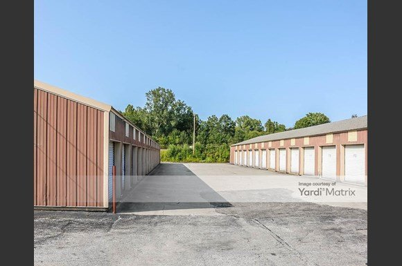 All Secure Self Storage 17911 Turners Drive South Bend Rentcafe
