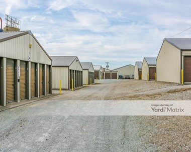 Storage Units for Rent available at 1920 West Market Street, Nappanee, IN 46550 Photo Gallery 1
