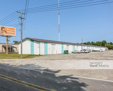 Storage Units for Rent available at 3926 Fir Road, Mishawaka, IN 46545 Photo Gallery 1