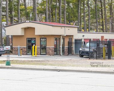 Storage Units for Rent available at 51227 SR 933, South Bend, IN 46637 Photo Gallery 1