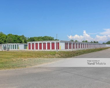 Storage Units for Rent available at 7197 Red Arrow Hwy, Stevensville, MI 49127 Photo Gallery 1