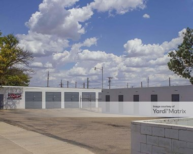 Storage Units for Rent available at 7321 19Th Street, Lubbock, TX 79407 Photo Gallery 1