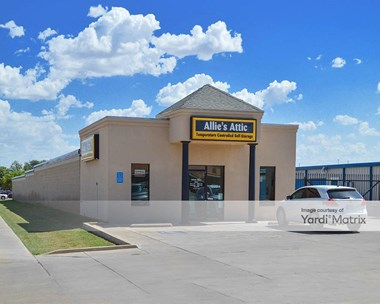 Storage Units for Rent available at 5217 51St Street, Lubbock, TX 79414 Photo Gallery 1