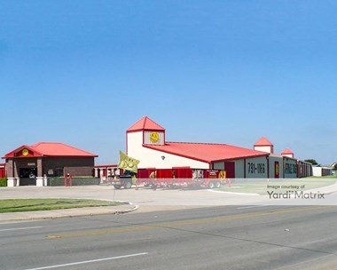 Storage Units for Rent available at 3110 Frankford Avenue, Lubbock, TX 79407 Photo Gallery 1