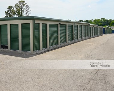 Storage Units for Rent available at 110 Cloverleaf Drive, Athens, AL 35611 Photo Gallery 1