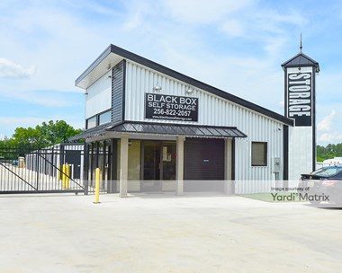 Storage Units for Rent available at 20285 Huntsville Brownsferry Road, Tanner, AL 35671 Photo Gallery 1