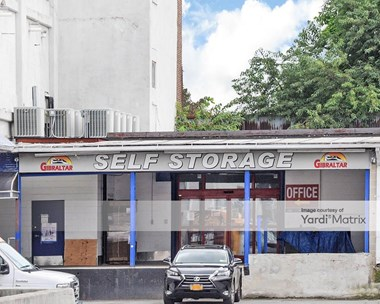 Storage Units for Rent available at 184-08 Jamaica Avenue, Hollis, NY 11423 Photo Gallery 1