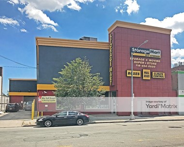Storage Units for Rent available at 18402 Jamaica Avenue, Hollis, NY 11423 Photo Gallery 1