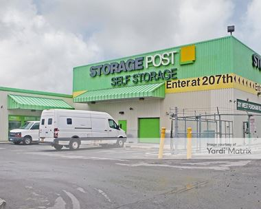 Storage Units for Rent available at 301 West Fordham Road, Bronx, NY 10468 Photo Gallery 1