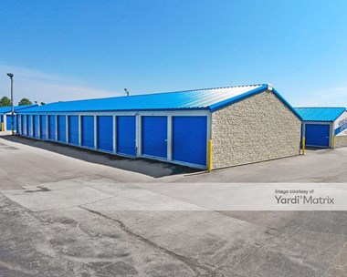 Storage Units for Rent available at 4201 Perry Crossing Road, Sellersburg, IN 47172 Photo Gallery 1