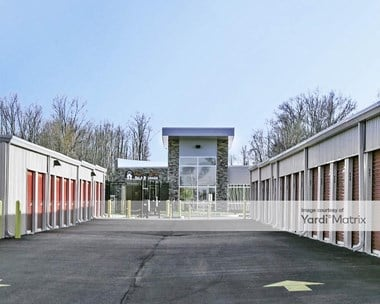 Storage Units for Rent available at 6500 Jefferson Blvd, Louisville, KY 40219 Photo Gallery 1