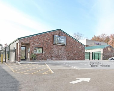 Storage Units for Rent available at 614 Mt Tabor Road, New Albany, IN 47150 Photo Gallery 1