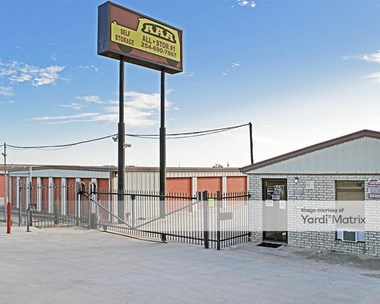 Storage Units for Rent available at 5101 Martin Luther King Jr. Blvd, Killeen, TX 76543 Photo Gallery 1
