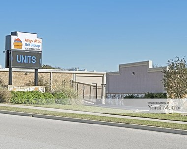 Storage Units for Rent available at 800 Prospector Trail, Harker Heights, TX 76548 Photo Gallery 1