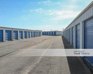 Storage Units for Rent available at 1003 North 38th Street, Killeen, TX 76543 Photo Gallery 1