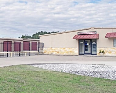 Storage Units for Rent available at 1875 Morgans Point Road, Morgans Point Resort, TX 76513 Photo Gallery 1