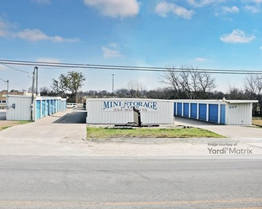 Storage Units for Rent available at 207 North Central Avenue, Troy, TX 76579 Photo Gallery 1