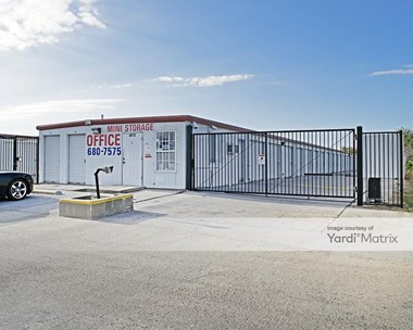 Storage Units for Rent available at 4013 East Stan Schlueter Loop, Killeen, TX 76542 Photo Gallery 1