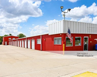 Storage Units for Rent available at 1709 Sparta Road, Belton, TX 76513 Photo Gallery 1