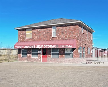 Storage Units for Rent available at 400 Texas Central Pkwy, Waco, TX 76712 Photo Gallery 1