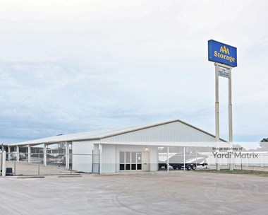 Storage Units for Rent available at 6725 Logue Lane, Bosqueville, TX 76708 Photo Gallery 1