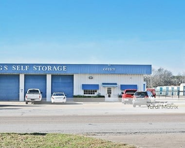 Storage Units for Rent available at 605 North Hewitt Drive, Hewitt, TX 76643 Photo Gallery 1