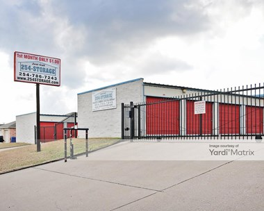 Storage Units for Rent available at 1804 South FM 116, Copperas Cove, TX 76522 Photo Gallery 1