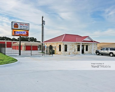 Storage Units for Rent available at 3524 FM 2484, Salado, TX 76571 Photo Gallery 1