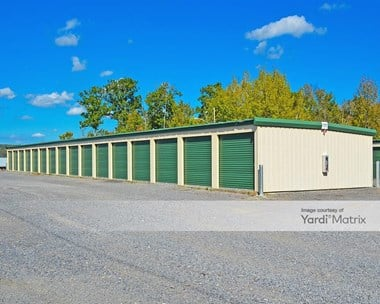 Storage Units for Rent available at 3882 Western Tpke, Duanesburg, NY 12056 Photo Gallery 1