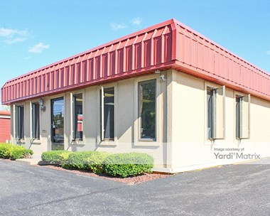 Storage Units for Rent available at 736 Route 50, Burnt Hills, NY 12027 Photo Gallery 1