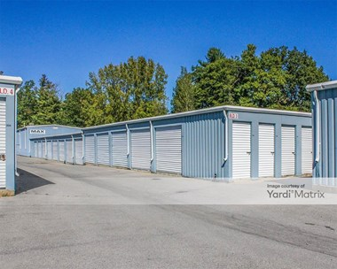 Storage Units for Rent available at 9 Morris Lane, Clifton Park, NY 12065 Photo Gallery 1