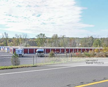 Storage Units for Rent available at 721 River Road, Glenmont, NY 12077 Photo Gallery 1