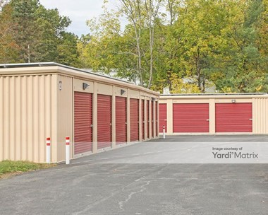 Storage Units for Rent available at 1010 Luther Road, East Greenbush, NY 12061 Photo Gallery 1