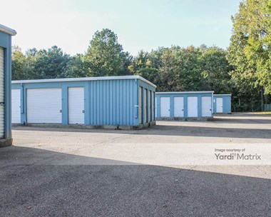 Storage Units for Rent available at 4291 Albany Street, Colonie, NY 12205 Photo Gallery 1